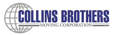 Collins Bros – Moving Corporation Logo